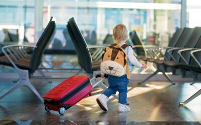 Kartläggning av svenska flygplatsers klimatpåverkan